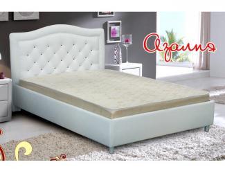 Кровать Азалия - Мебельная фабрика «МебельДа»