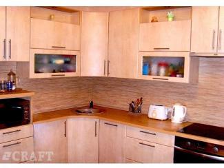 Кухня угловая Илифия - Мебельная фабрика «Крафт»