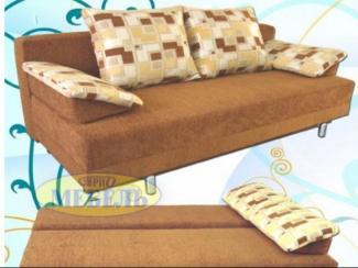 Диван прямой «Лора 2» - Мебельная фабрика «Трио мебель»