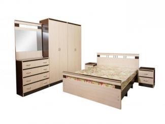 Спальный гарнитур Карина 25 - Мебельная фабрика «Гар-Мар»