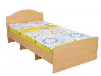 Кровать Карина 02 - Мебельная фабрика «Гар-Мар»