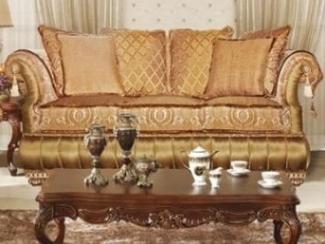 Диван прямой ГАМИЛЬТОН - Импортёр мебели «Аванти»