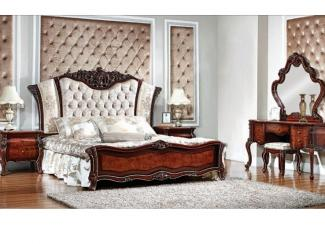 Спальня Сусанна - Импортёр мебели «Аванти (Китай)»