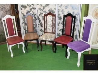 Стулья - Мебельная фабрика «STAR мебель», г. Ульяновск