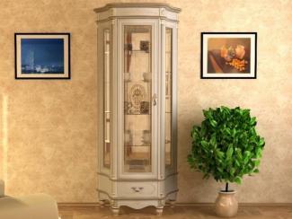 Гостиная стенка Палермо 6 - Мебельная фабрика «Юта»