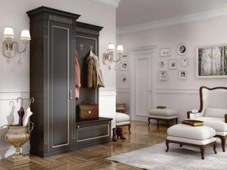 Прихожая - Мебельная фабрика «Мебельная Симфония»