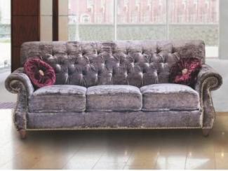 Мягкая мебель Чикаго 3 1 1 - Мебельная фабрика «ALVI SALOTTI»
