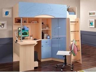 Детская Бемби 4 - Мебельная фабрика «Вик»