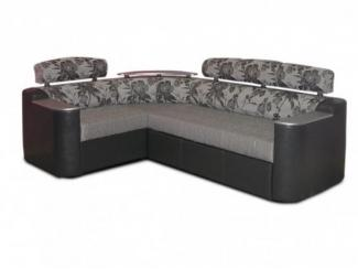 Угловой диван Марсель - Мебельная фабрика «Лира»