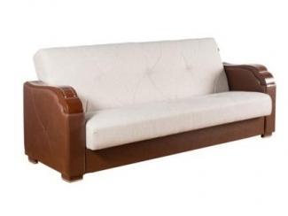 Диван в комнату Карат  - Мебельная фабрика «Фокстрот мебель»