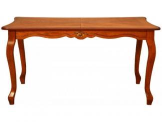 Стол обеденный раздвижной Алези 2Р П353.04 - Мебельная фабрика «Пинскдрев»