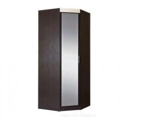 Шкаф Угловой с зеркалом - Мебельная фабрика «МДН»