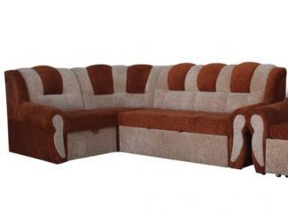 Угловой диван  - Мебельная фабрика «Виктория», г. Курган