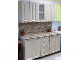 Кухня прямая Патина - Салон мебели «РусьМебель»