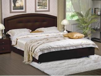 Изящная кровать Cassandra - Мебельная фабрика «Askona»