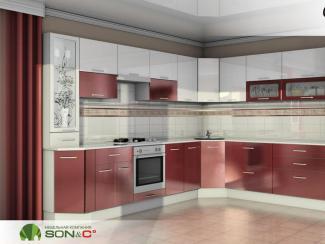 Кухонный гарнитур «Сакура» - Мебельная фабрика «SON&C»