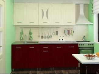 Кухня Белуччи  - Мебельная фабрика «Форс»