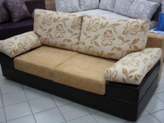 Диван прямой Марсель 4 - Мебельная фабрика «La Ko Sta»