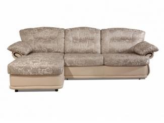 Амелия диван-кровать с шезлонгом - Мебельная фабрика «Ваш день» г. Кострома