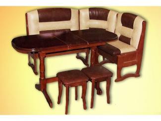 Обеденная группа 3 - Мебельная фабрика «Брянск-мебель»