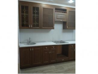Прямая кухня - Мебельная фабрика «Мебликон»
