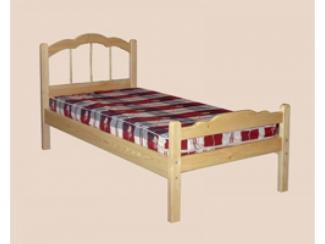 Кровать Милена - Мебельная фабрика «Мартис Ком»