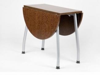 Стол раскладной  Оптима  из ЛДСП  - Мебельная фабрика «Sitparad»