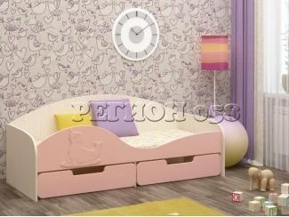 Кровать Юниор-8 - Мебельная фабрика «Регион 058», г. Пенза