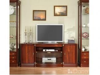 Комод  572-С Пекан - Мебельная фабрика «Дана»