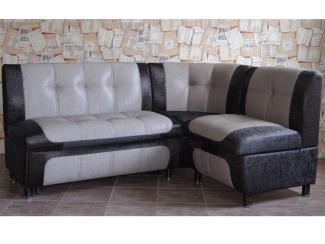 Кухонный уголок Амели Люкс - Мебельная фабрика «Глория»