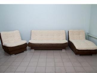 Диван софа Лотос - Мебельная фабрика «Карс-М»