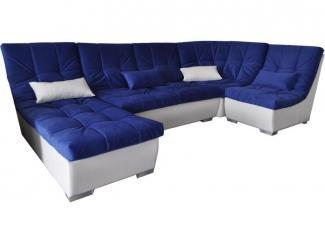 Модульный угловой диван София 2