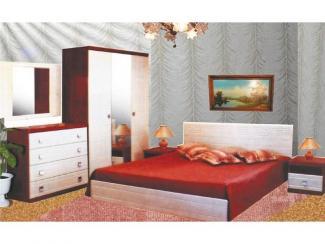 Спальный гарнитур «Натали 3»