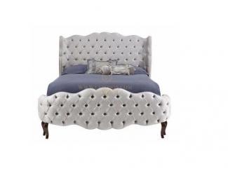 Кровать Евросон Амели  - Мебельная фабрика «Евросон»