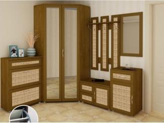 Мебель для прихожей Вентура  - Мебельная фабрика «Аллоджио»