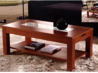 Стол журнальный Мод 202 - Импортёр мебели «Мебель Фортэ (Испания, Португалия)»