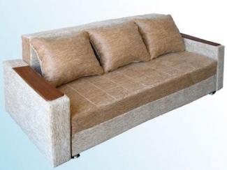 Диван прямой Алга 12 - Мебельная фабрика «Ал&Га»