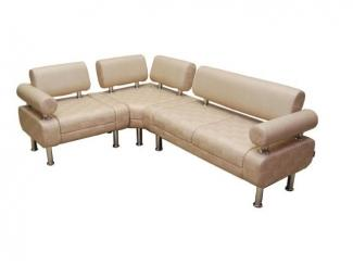 Угловой кухонный диван Урфин - Мебельная фабрика «URFIN JUSSE»