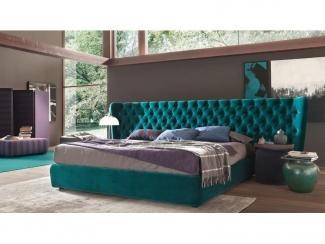 Кровать Letto GM 20  - Мебельная фабрика «Галерея Мебели GM» г. Москва