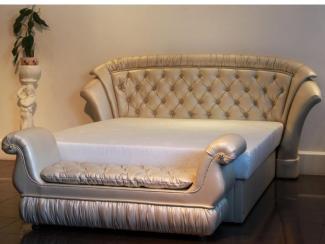 Кровать Клеопатра  - Мебельная фабрика «Гротеск», г. Севастополь