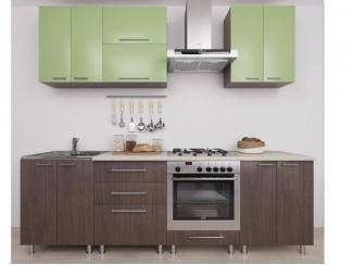 Кухонный гарнитур Лама - Мебельная фабрика «Орнамент»