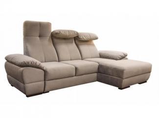 Современный диван Спаро-У12 - Мебельная фабрика «Престиж-Л»
