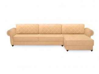 диван углугловой Релоти Классик 1 - Мебельная фабрика «Лагуна»