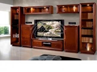 Гостиная в классическом стиле 2 - Салон мебели «Ренессанс»