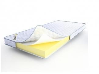 Скрученный матрас Lonax Roll Eco - Мебельная фабрика «Lonax»