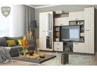 Гостиная Марта 11 - Мебельная фабрика «ДСВ-Мебель»