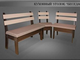 Кухонный угол Беседа - Мебельная фабрика «Нильс»