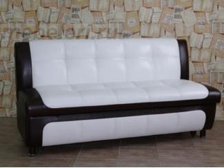 Прямой диван на кухню  - Мебельная фабрика «POBEDA.»