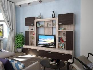 Гостиная Соренто - Мебельная фабрика «Disavi»