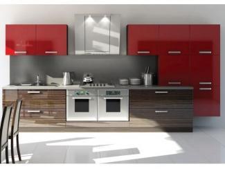 Кухня прямая Ancona - Мебельная фабрика «Zetta»